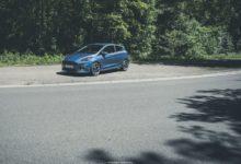 Photo de Premier essai : Ford Fiesta ST 2018