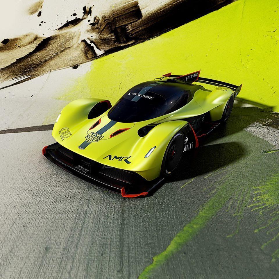 Best Car Update 2019 2020 By: Les Hypercars En Pointe De 2020 à 2024 En FIA WEC Et Au