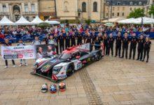 Photo de Olivier Panis : «Dans notre esprit, nous avons gagné Le Mans en LMP2»