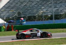 Photo de Quadruplé Audi, doublé WRT et deuxième victoire pour Mies et Riberas