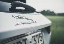 Photo de Jaguar : Vers l'arrivée d'une compacte cinq portes dans la gamme ?
