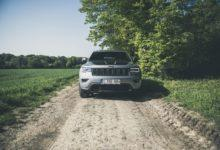 Photo de Essai : Jeep Grand Cherokee Trailhawk