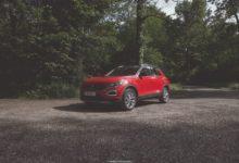 Photo de Essai : Volkswagen T-Roc 1.0 TSI 115 Style