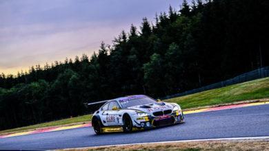 Photo de H+20 : Six GT3 pour trois constructeurs en lutte pour la victoire
