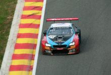 Photo de BMW réalise un doublé, la M6 GT3 #34 du Walkenhorst l'emporte !