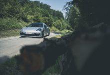 Photo de Essai : Porsche Panamera Turbo S E-Hybrid Sport Turismo