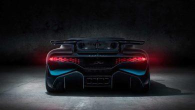 Photo de Plus de 80 Bugatti Chiron et Divo rappelées aux USA