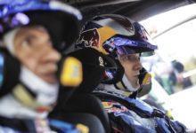 Photo de Ogier fera une pige en DTM avec Mercedes au Red Bull Ring