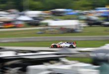 Photo de CORE Autosport vainqueur, doublé LMP2 et victoire au compte-gouttes pour Ford en GTLM