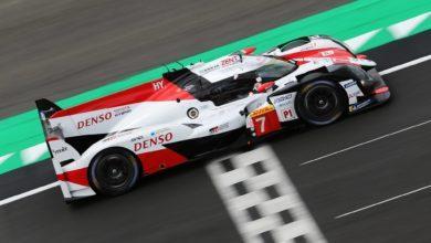 Photo de Toyota confirme aux qualifications devant SMP, Aston Martin de retour en GTE-Pro
