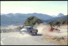 Photo de Aston Martin va produire 28 répliques de la DB5 de James Bond Goldfinger
