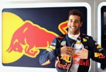 Photo de Daniel Ricciardo dit adieu à RedBull !