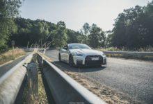 Photo de Essai : Nissan GT-R Nismo