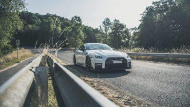 Photo de Electrification en vue pour la nouvelle Nissan GT-R