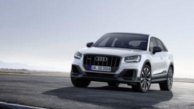 Photo de Salon de Paris : Audi va y dévoiler son SQ2