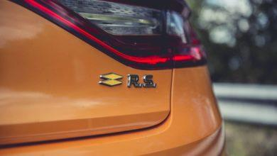 Photo de Renault envisage des modèles R.S. 100% électriques !