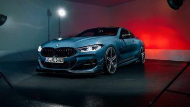 Photo de Ac Schnitzer se lâche sur la nouvelle BMW Série 8 !