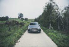 Photo de Essai : Audi A6 45 TDI