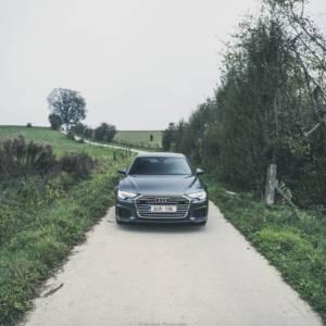 Essai : Audi A8 L 50 TDI | Actu-Moteurs.com