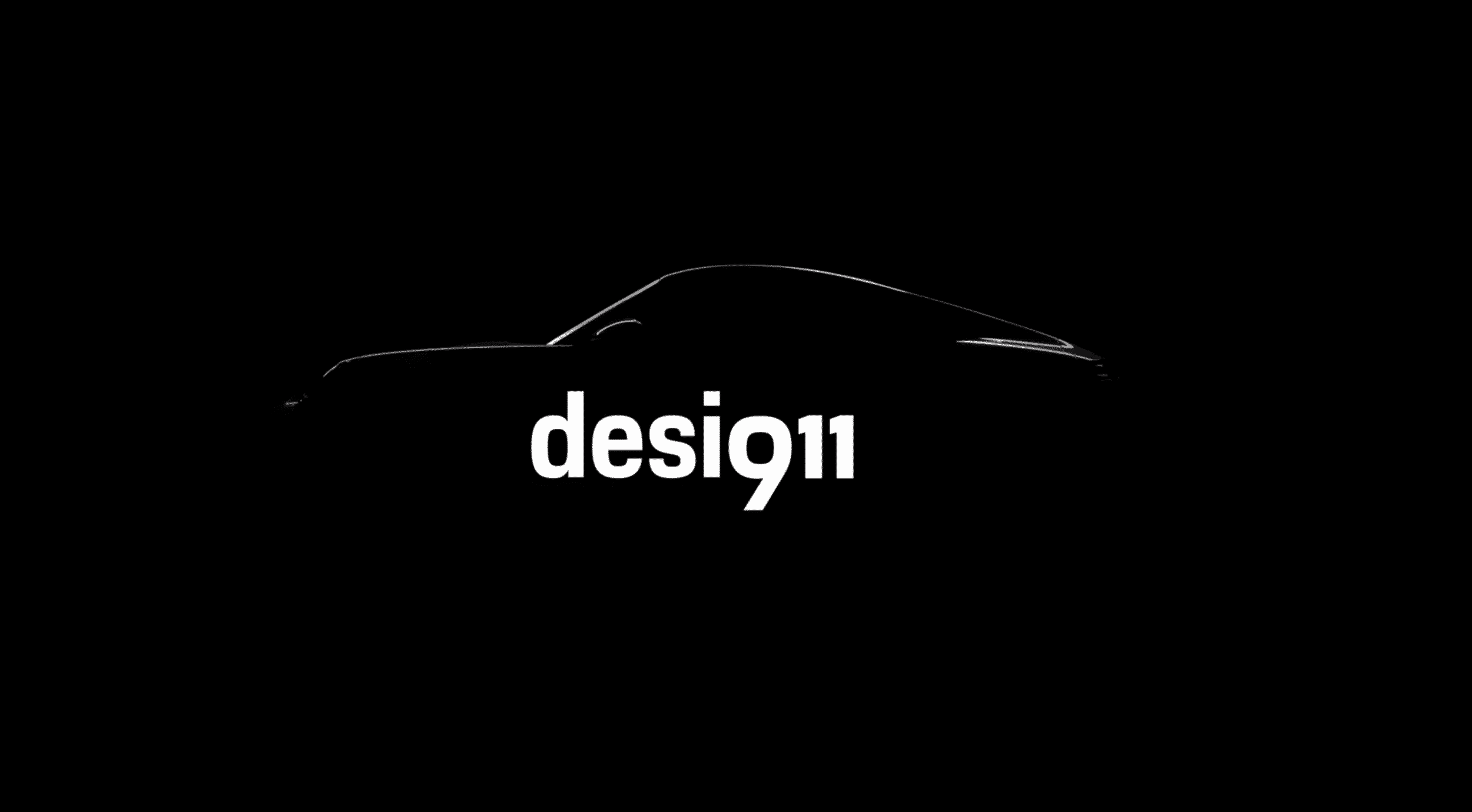 Porsche tease à nouveau sa 911 type 992 | Actu-Moteurs com