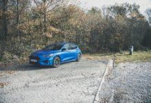 Photo de Essai : Ford Focus ST-Line 1.0 EcoBoost 125