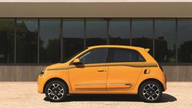 Photo de Renault Twingo : Version 100% électrique dès cette année ?
