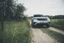 Photo de Essai : Land Rover Range Rover Velar D240 SE