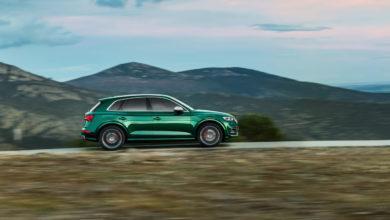 Photo de L'Audi SQ5 s'offre une nouvelle variante TDI