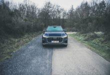 Photo de Essai : Audi Q8 50 TDI