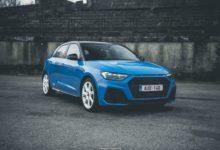 Photo de Essai : Audi A1 30 TFSI S Tronic