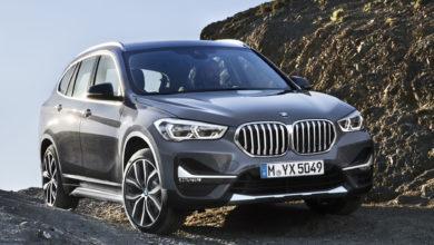 Photo de Le BMW X1 s'offre une mise à jour