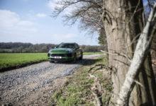 Photo de Essai : Porsche Macan 2.0l PDK 2019
