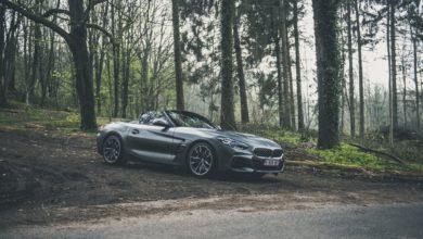 Photo de Essai : BMW Z4 20i & M40i