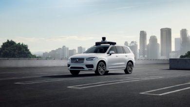 Photo de Accident mortel avec une Volvo autonome Uber : Les résultats de l'enquête sont connus !
