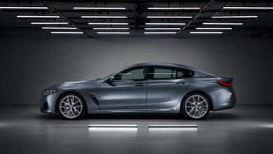 Photo de BMW inaugure sa nouvelle Série 8 Gran Coupé