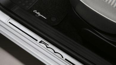 Photo de L'arrivée d'une Fiat 500 100% électrique confirmée