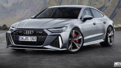 Photo de Voici à quoi pourrait ressembler la future Audi RS 7