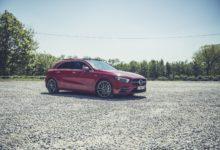 Photo de Essai : Mercedes-AMG A 35 4Matic