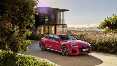 Photo de Salon de Francfort : Audi dévoile la nouvelle RS7 Sportback