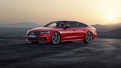 Photo de Audi lance la variante plug-in hybride de la A7