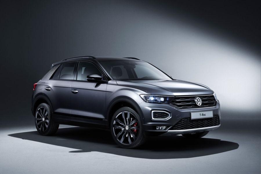Nouvelle motorisation diesel pour le Volkswagen T-Roc