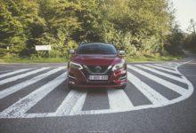 Photo de Essai : Nissan Qashqai DCI 150 XTronic Tekna+