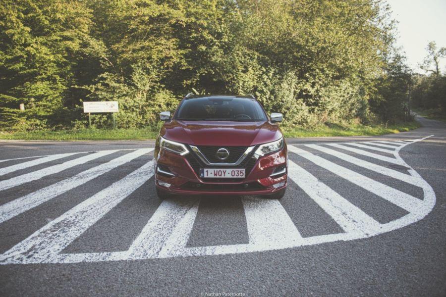 Essai : Nissan Qashqai DCI 150 XTronic Tekna+