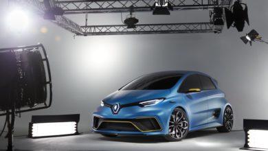 Photo de La Renault Clio RS bientôt remplacée par une Zoe RS ?