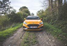 Photo de Essai : Ford Focus ST 2019