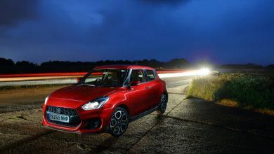 Photo de Suzuki va introduire la micro-hybridation sur les Swift Sport, Vitara et S-Cross