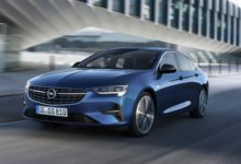 Photo de Opel dévoile la mise à jour de son Insignia