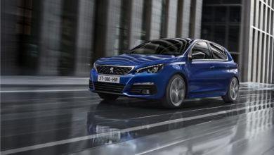 Photo de Peugeot 308 : Nouvelle génération en 2021 !