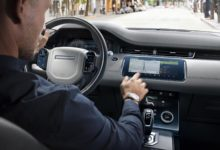 Photo de Jaguar et Land Rover proposent désormais les mises à jour sans fil gratuites