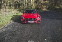 Photo de Essai : Mercedes-AMG GT Coupé 2019